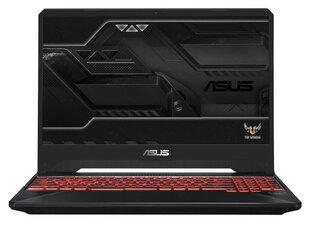 Asus FX505GE-BQ156T