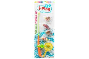 "Игра ""Рыбалка"" iPlay цена и информация | Игра ""Рыбалка"" iPlay | pigu.lt"
