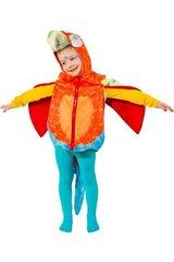 Papūgos kostiumas kaina ir informacija | Karnavaliniai kostiumai | pigu.lt