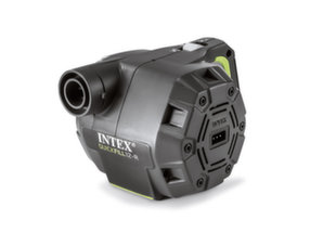 Elektrinė įkraunama pompa Intex Quick-Fill 220-240 V AC