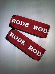 Segtukai lygumų slidėms Rode AR46