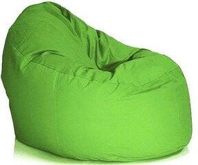 Sėdmaišis Qubo Cuddly Lifestyle 80, žalias kaina ir informacija | Sėdmaišiai ir pufai | pigu.lt