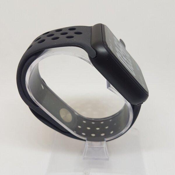 ZGPAX S12 HR, Black pigiau