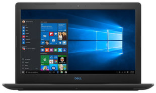 Dell G3 3579 i5-8300H 8GB 1TB + 8GB Win10H + Microsoft Office 365 1 metams