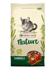 Versele Laga visavertis pašaras šinšiloms Chinchilla Nature, 2,3 kg
