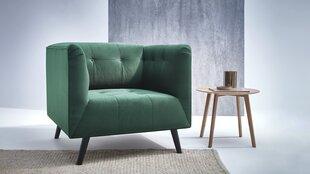 Fotelis BoboChic Paris, žalias kaina ir informacija | Sofos, foteliai ir minkšti kampai | pigu.lt