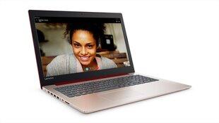 Lenovo IdeaPad 330-15IKB (81DE00T0US) 8 GB RAM/ 1TB HDD/ Win10H kaina ir informacija | Nešiojami kompiuteriai | pigu.lt