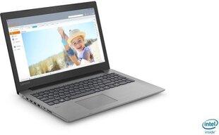 Lenovo IdeaPad 330-15IKBR (81DE01YFPB) 8 GB RAM/ 256 GB SSD/