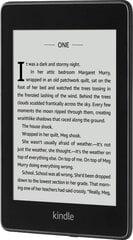 "Amazon Kindle Paperwhite 4 (2018) 6"", Juoda"