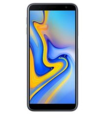 Samsung Galaxy J6 Plus, Dual SIM, 32 GB, Pilka