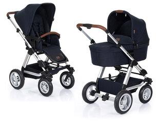 ABC design universalus vežimėlis Viper 4, shadow