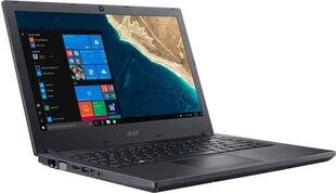 Acer TravelMate P2410 (NX.VGSEP.013) 12 GB RAM/ 480 GB M.2 PCIe/ 1 TB SSD/ Win10P