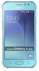Товар с повреждённой упаковкой. Samsung Galaxy J1 Ace Dual SIM (J110H), Синий