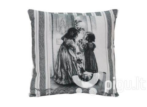 Comco dekoratyvinė pagalvėlė, 03Christmas, 45x45 cm kaina ir informacija | Dekoratyvinės pagalvėlės ir užvalkalai | pigu.lt