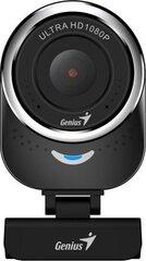 Genius 32200002400 kaina ir informacija | Kompiuterio (WEB) kameros | pigu.lt