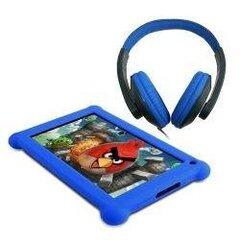 """Vaikiškas planšetinis kompiuteris Point of View TAB-P742-KIDS-B, 7,0"""", 8GB, WiFi, mėlynas"""