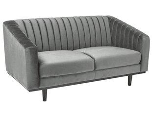 Sofa Asprey 2, pilka