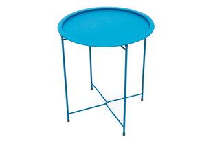 Lauko staliukas Siesta, mėlynas