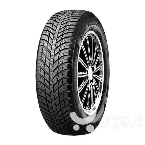 Nexen NBLUE 4 SEASON 215/55R17 98 V XL