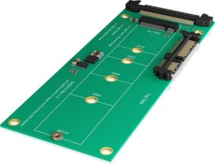 Icy Box IB-M2B01 kaina ir informacija | Icy Box IB-M2B01 | pigu.lt