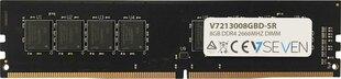 V7 V7213008GBD-SR kaina ir informacija   Operatyvioji atmintis (RAM)   pigu.lt