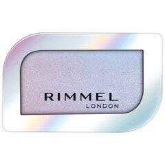 Akių šešėliai-spindesį suteikianti priemonė Rimmel London Magnif'Eyes Mono 3.5 g, 021 Lunar Lilac kaina ir informacija | Akių šešėliai-spindesį suteikianti priemonė Rimmel London Magnif'Eyes Mono 3.5 g, 021 Lunar Lilac | pigu.lt