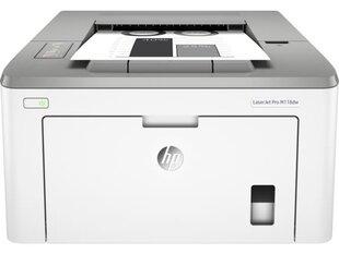 HP LaserJet Pro M118dw, nespalvotas kaina ir informacija | Spausdintuvai | pigu.lt