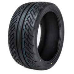 Zeknova SuperSport RS Semi-Slick 235/40R18 91 W Drift