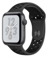 Apple Watch Nike+ S4 44mm,Pilka/Juoda