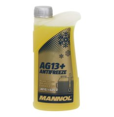 Antifrizas Mannol AG13+ (Advanced) -40°C, 1L