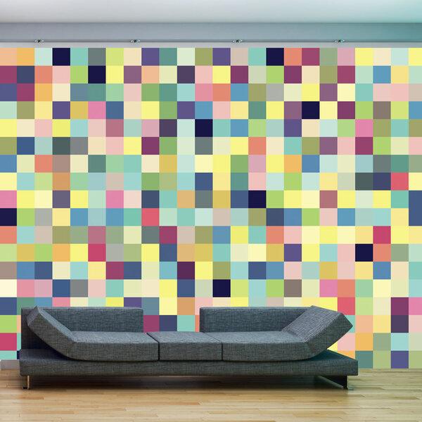 Fototapetas - Millions of colors