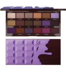 Akių šešėlių paletė Makeup Revolution London I Heart Revolution Violet Chocolate 20,2 g kaina ir informacija | Akių šešėlių paletė Makeup Revolution London I Heart Revolution Violet Chocolate 20,2 g | pigu.lt