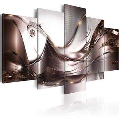 Paveikslas - Golden Storm kaina ir informacija | Reprodukcijos, paveikslai | pigu.lt