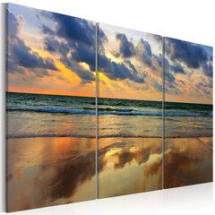 Paveikslas - Sea & summer dream kaina ir informacija | Reprodukcijos, paveikslai | pigu.lt