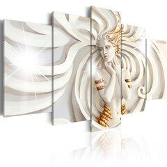 Paveikslas - Goddess of the Sun цена и информация   Paveikslas - Goddess of the Sun   pigu.lt