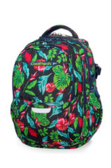 Ergonominė kuprinė CoolPack Factor Candy Jungle B02016