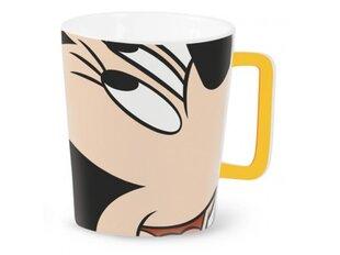 DISNEY porcelianinis puodelis Minnie, 320 ml kaina ir informacija | DISNEY porcelianinis puodelis Minnie, 320 ml | pigu.lt
