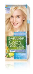 Plaukų dažai Garnier Color Naturals 110 ml, 1000 Ultra Natural Blond