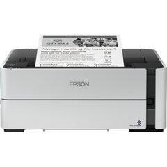 Epson EcoTank M1140, nespalvotas kaina ir informacija | Spausdintuvai | pigu.lt