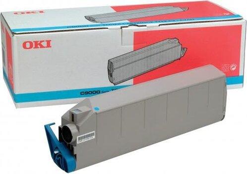 OKI 41515211 kaina ir informacija | Kasetės lazeriniams spausdintuvams | pigu.lt