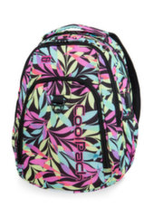 Kuprinė CoolPack Strike USB Pastel Leaves B18050