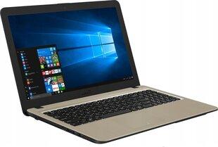 Asus VivoBook (R540UB-DM081T) 4 GB RAM/ 128 GB SSD/ 1TB HDD/ Win10H