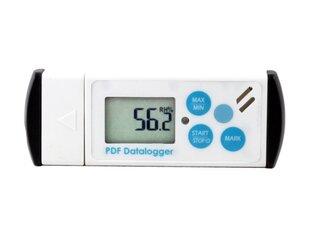 Temperatūros ir drėgmės registratorius VZ88262