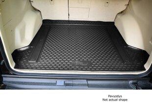 Guminis bagažinės kilimėlis MERCEDES-BENZ E-class W213 2016-> sedan ,black /N25023