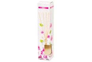 Aura kvapnios lazdelės Rose, 45 ml