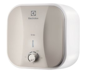 Elektrinis vandens šildytuvas Electrolux EWH 10 Q-bic U