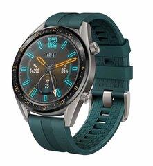 Huawei Watch GT, Žalia