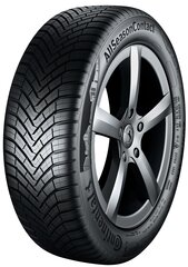 Continental AllSeasonContact 215/60R17 96 H