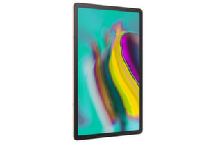 Samsung Galaxy Tab S5e T720, 64GB, WiFi, Auksinė kaina ir informacija | Planšetiniai kompiuteriai | pigu.lt