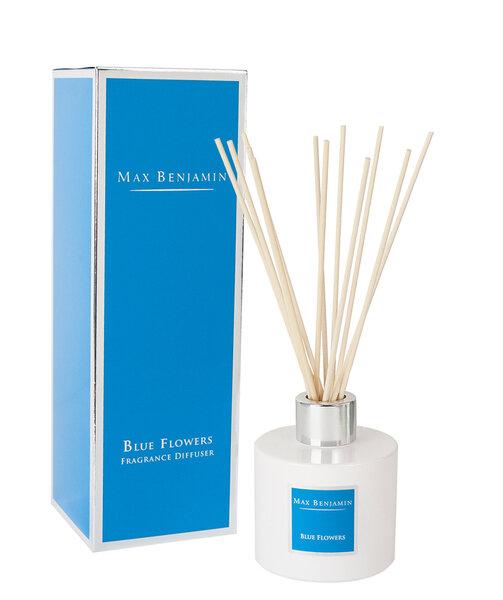 Namų kvapas Max Benjamin Blue Flowers 150ml